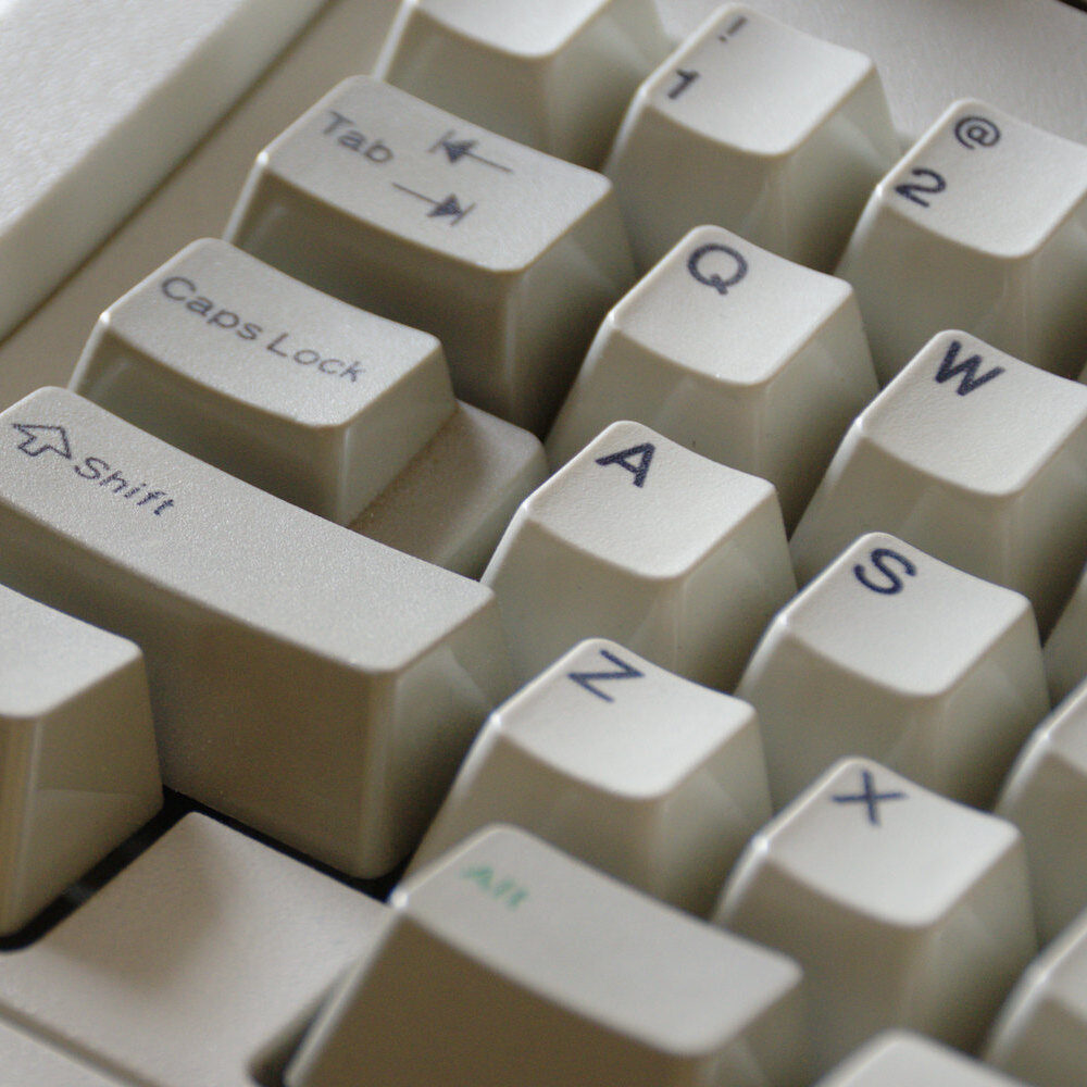 Learning to type (and not to typecast)