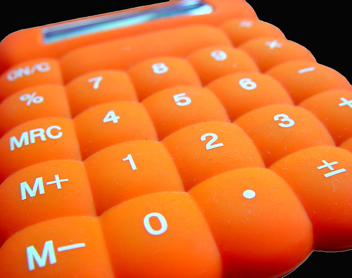 Calculator by josef stuefer on Flickr
