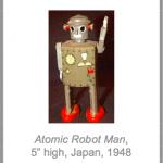 DocTom 1948 robot